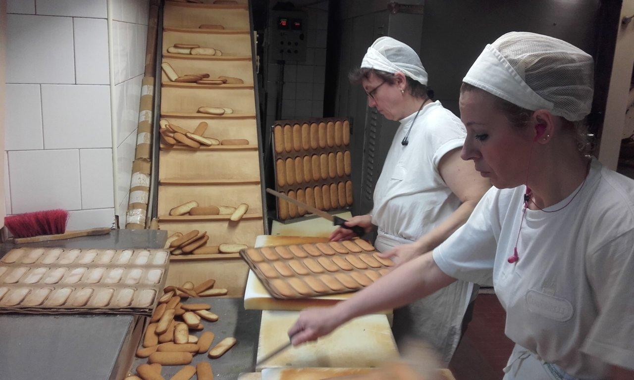 Camporelli, il biscottino novarese che ha sedotto pure Eataly