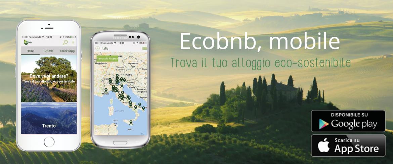 Arriva l'App per Viaggiare Verde