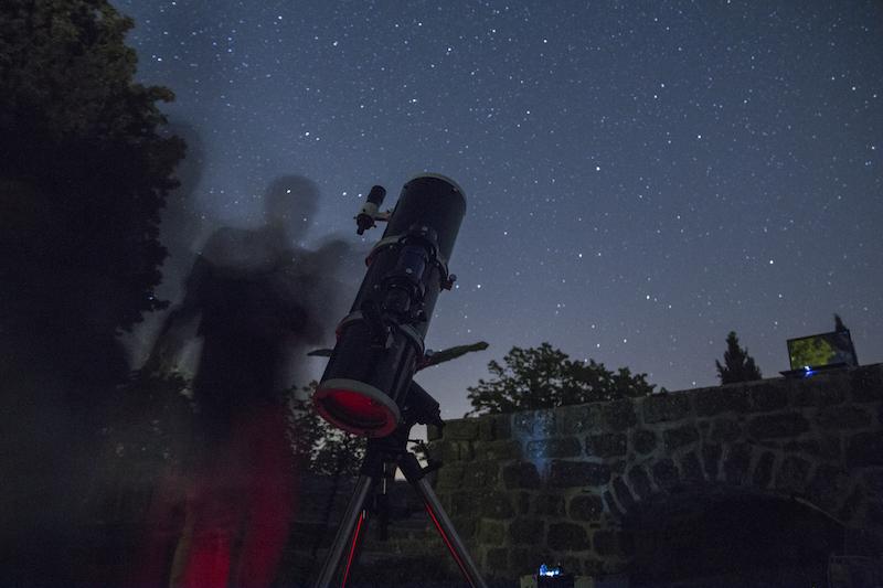 5 idee per vedere le stelle cadenti a San Lorenzo quest'estate