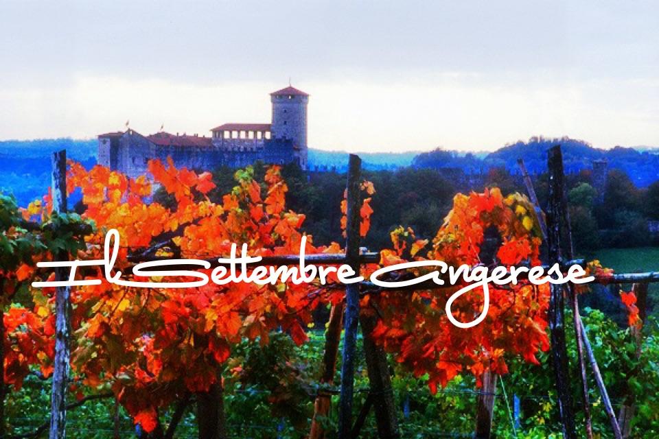 Settembre Angerese: un mese di eventi sul lago Maggiore