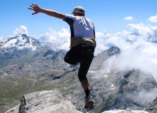 Escursione sul monte Nudo col Cai, per ricordare Oliviero Bellinzani