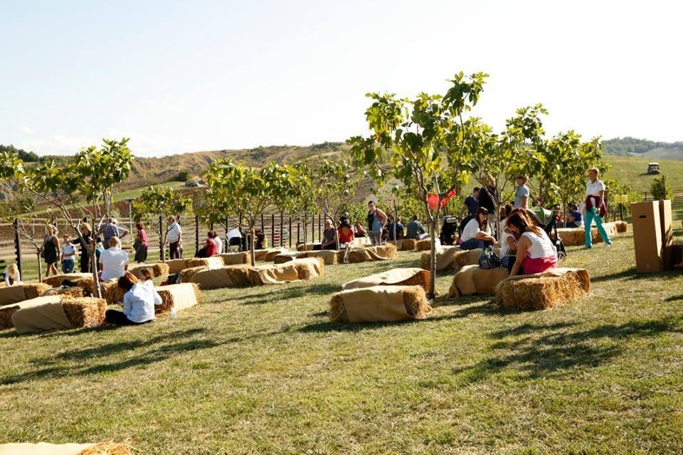 Rural Festival: tra Parma e Siena due weekend dedicati alla biodiversità agricola