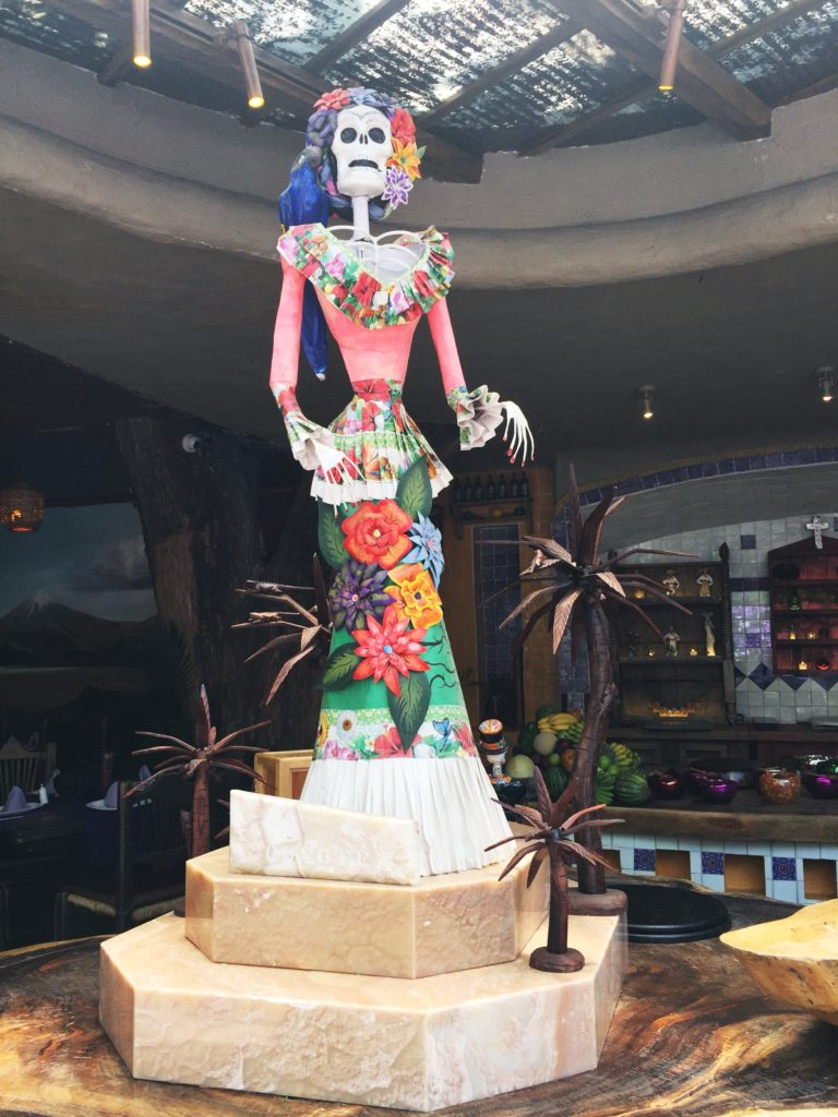 La catrina messicana va 39 a quel paese for All origine arredi autentici