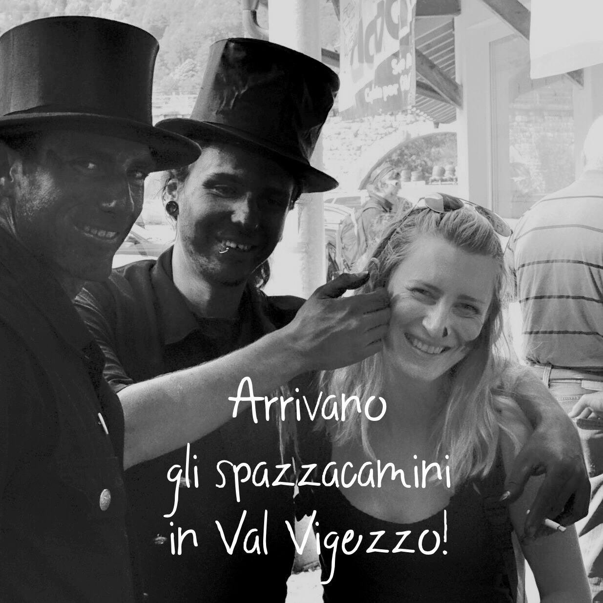 Il Raduno internazionale degli Spazzacamini a Santa Maria Maggiore: programma e storia