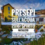 Presepi in Alta val d'Ossola