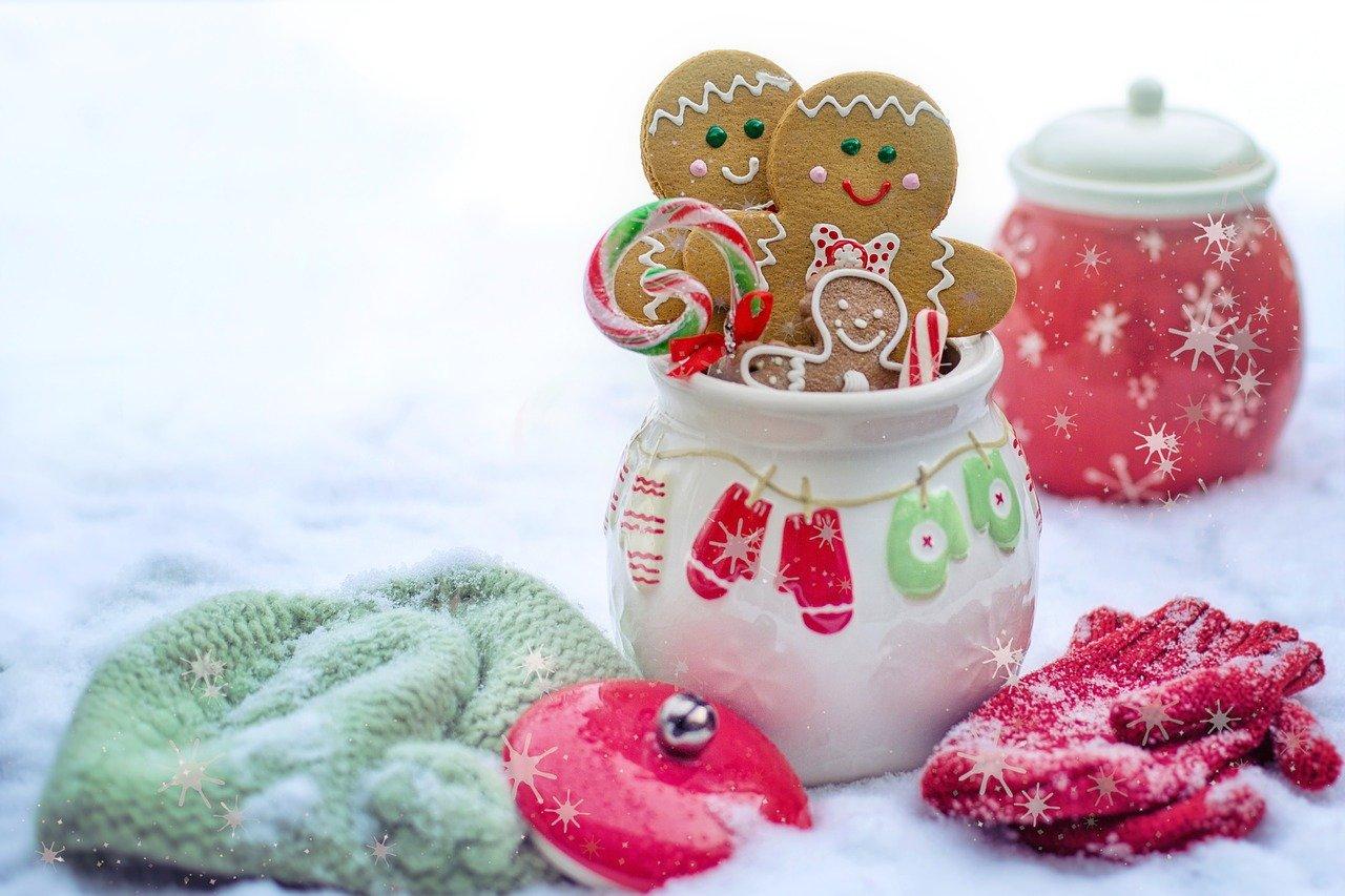 Gingerbread Man: l'omino di Pan di Zenzero e la ricetta di Susan