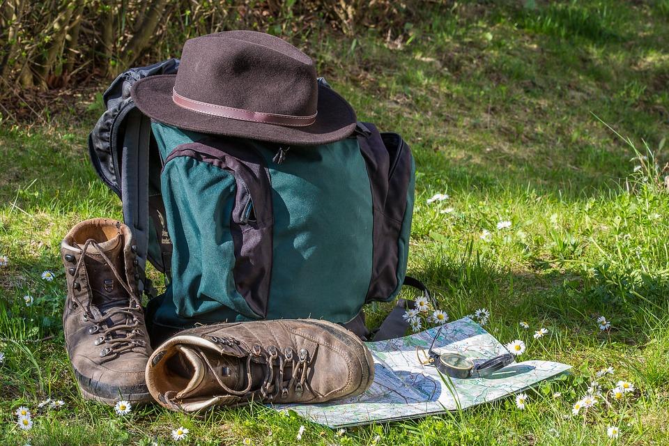 Come vestirsi per fare trekking