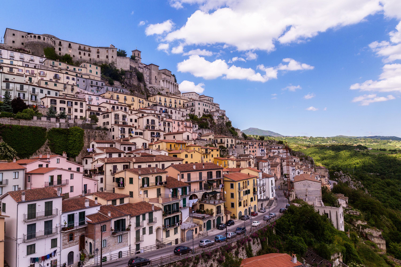 Antico Borgo di Pianello, gioiello della Basilicata: qui Borgo inVita, un'esperienza autentica