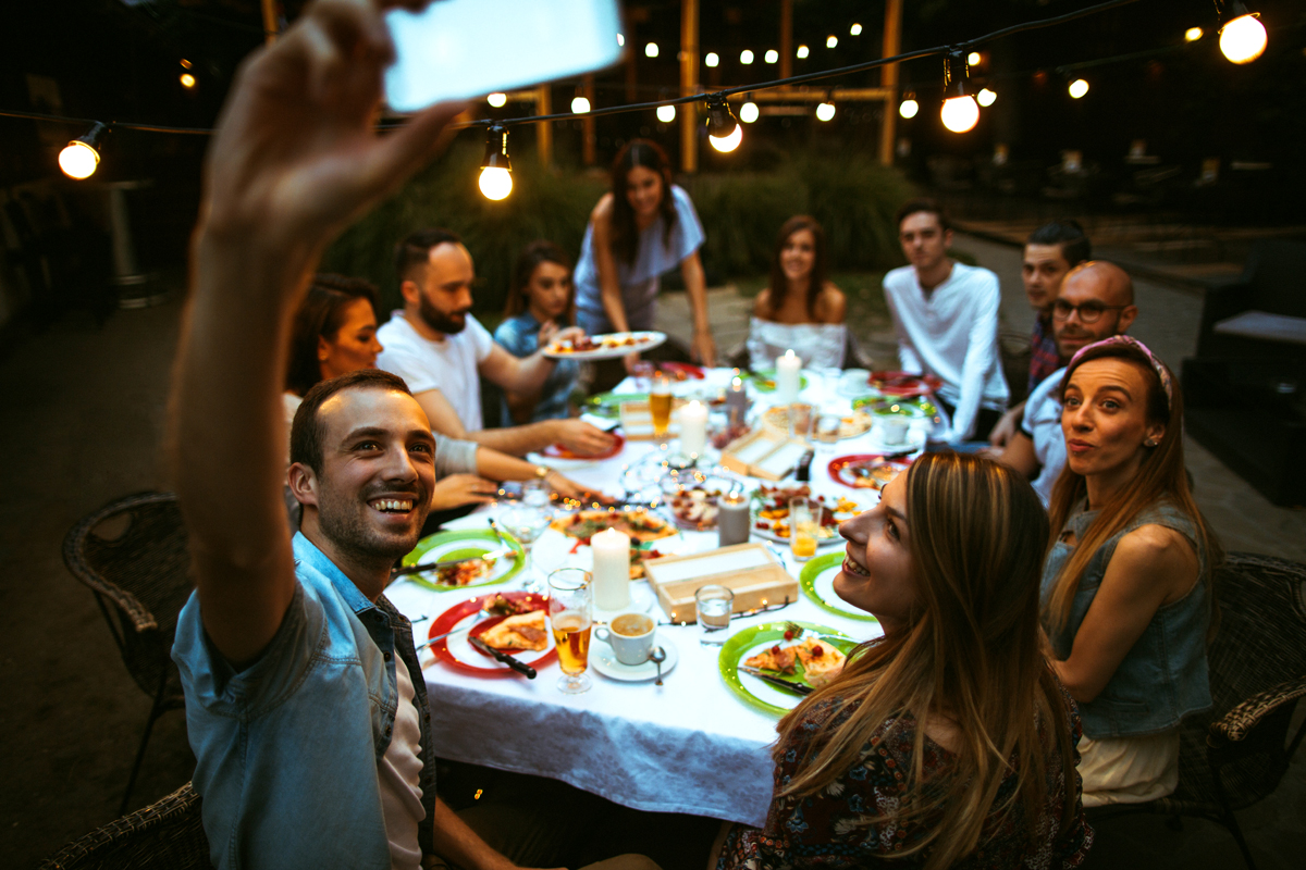 10 app utili per organizzare una vacanza food