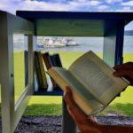 casette libri lungolago Angera