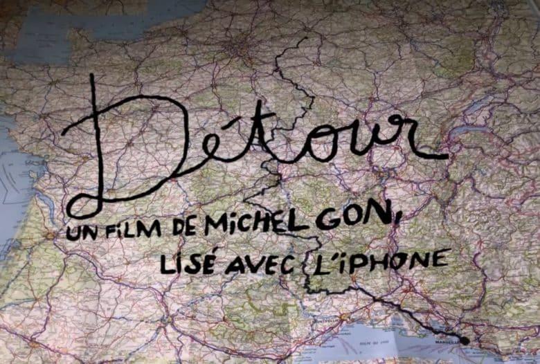 Le disavventure di una famiglia in vacanza nel nuovo film di Michel Gondry, interamente realizzato con un iPhone 7