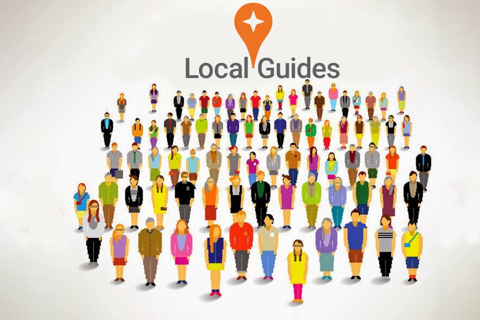 Essere una Google Local Guide: la mia esperienza