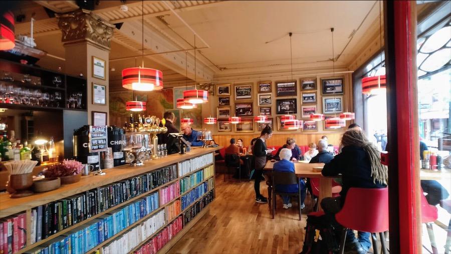 Dove mangiare bene spendendo (relativamente) poco a Reykjavik