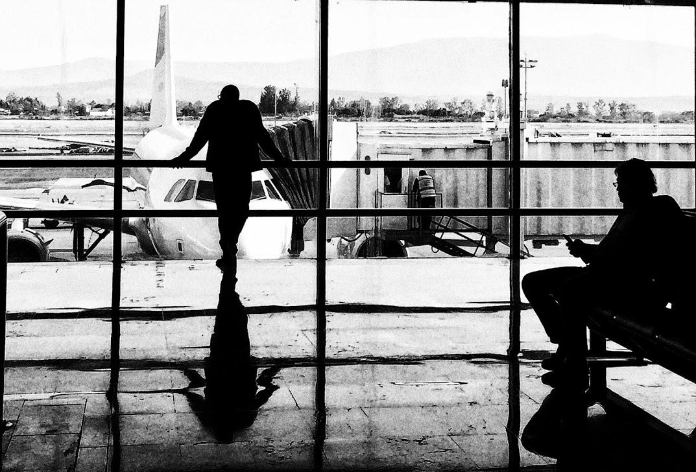 Come trasformare un noioso viaggio di lavoro in un comodo viaggio di lavoro