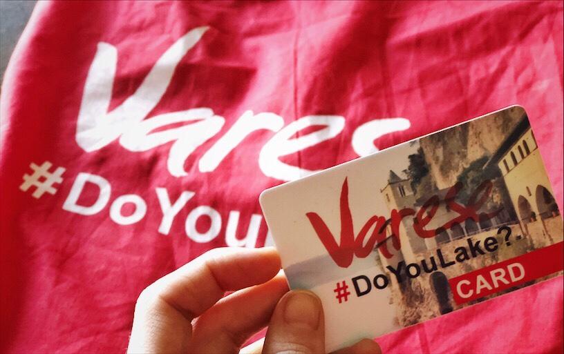Tutto sulla Varese Do You Lake Card: sconti e agevolazioni per turisti in provincia di Varese