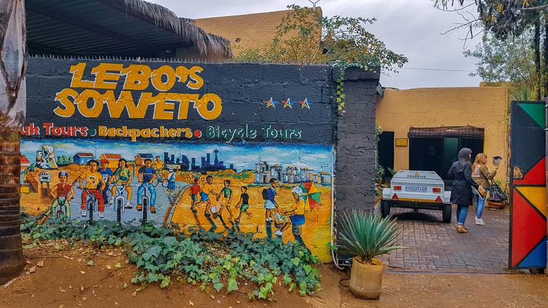 Lebos Soweto