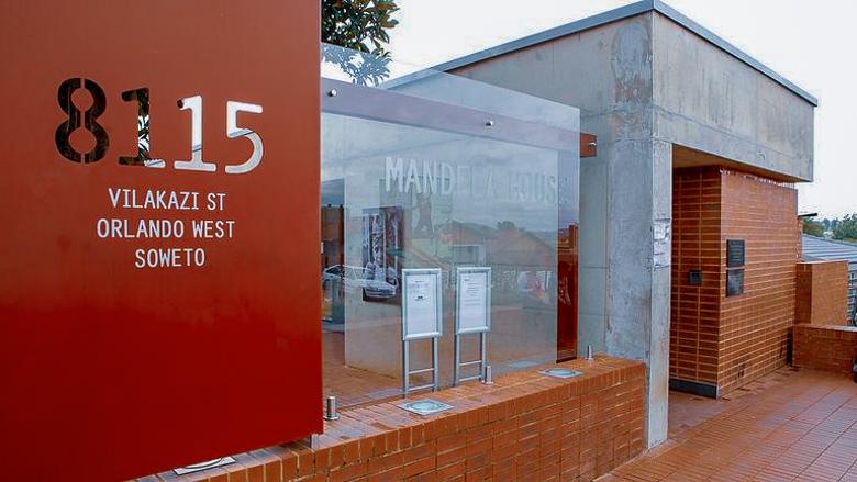 Siti Web di incontri in Gauteng
