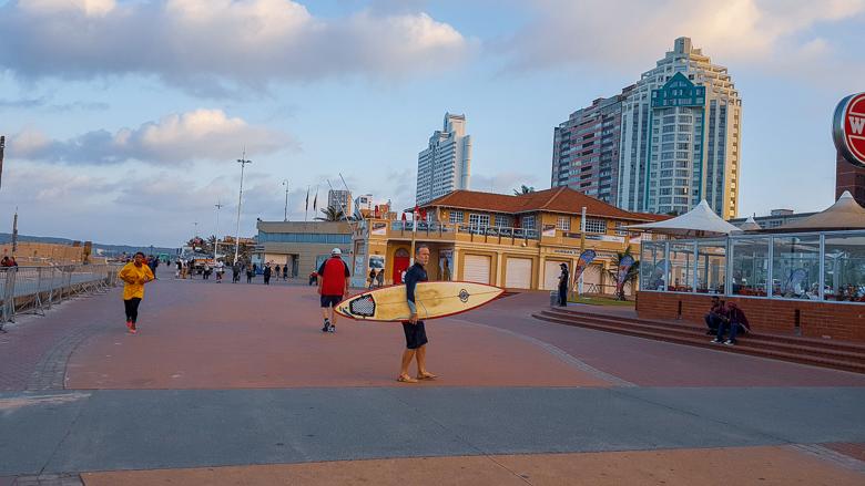 surf Durban