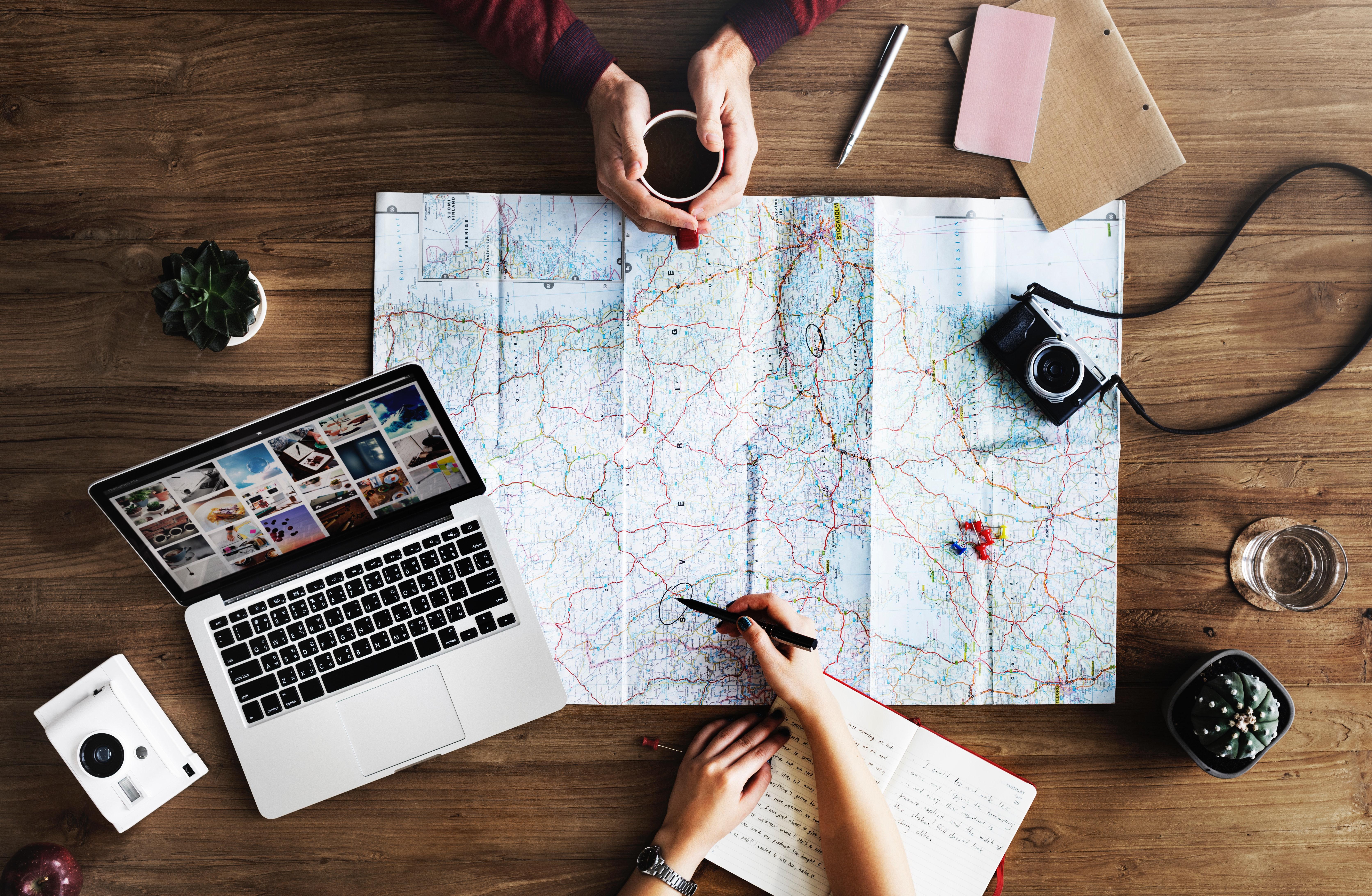 Come scegliere la fotocamera da viaggio: consigli utili e 6 modelli interessanti