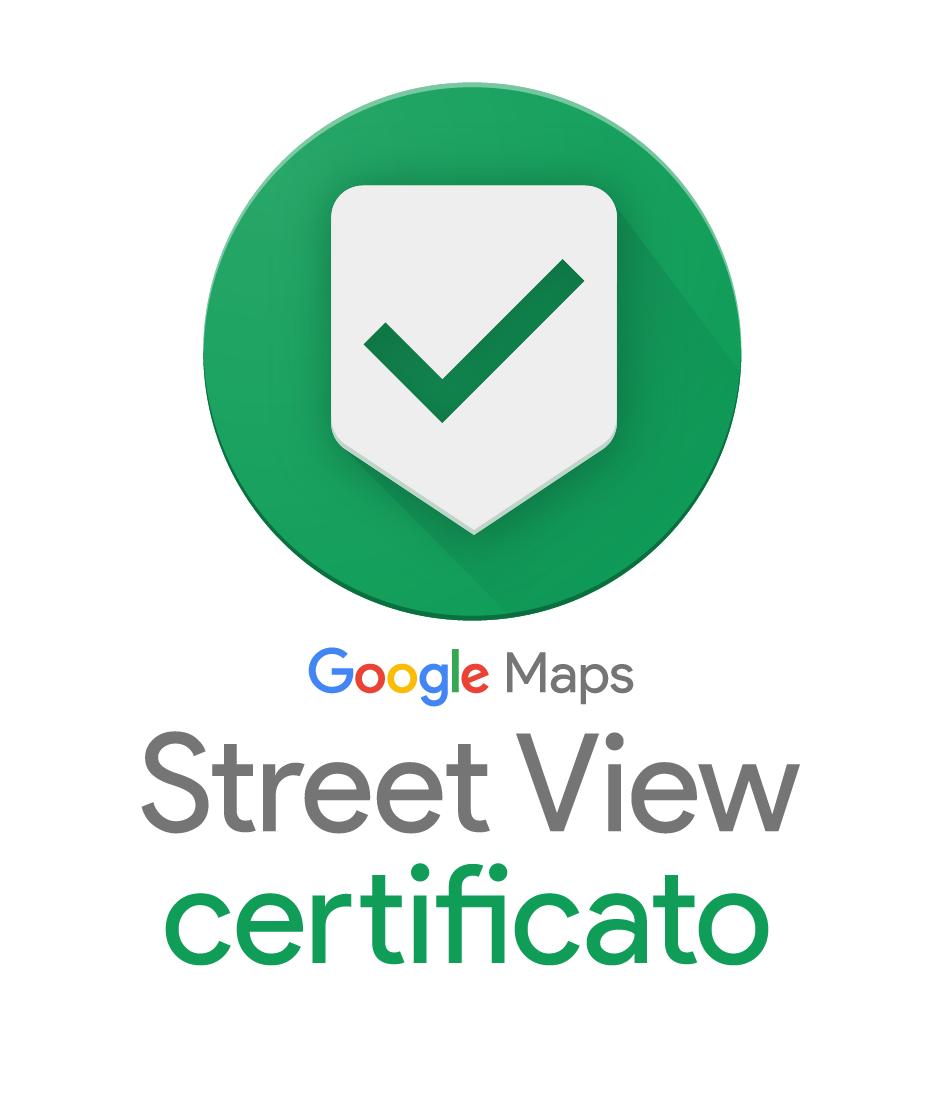 Diventare Google Street View fotografo certificato: ecco come ho fatto