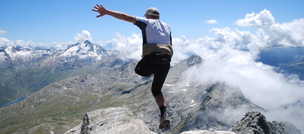 Escursione col Cai sul Monte Nudo, in memoria di Oliviero Bellinzani