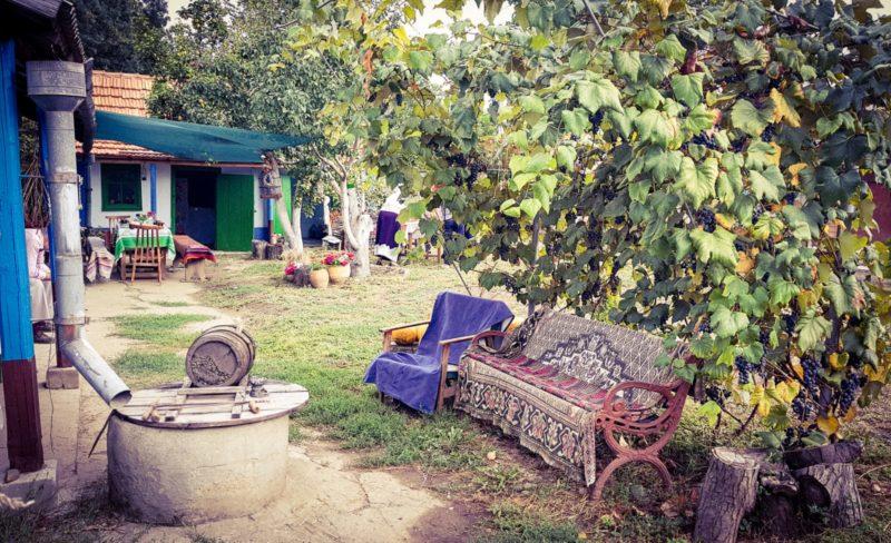 Casa Karaman