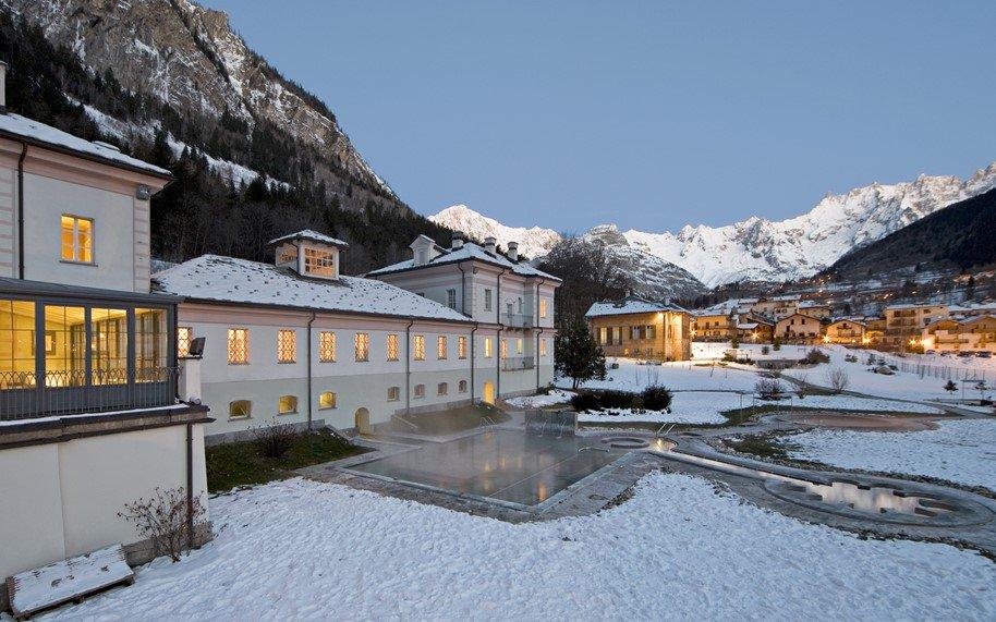 Valle d'Aosta: 6 cose da fare oltre lo sci a Pila e dintorni