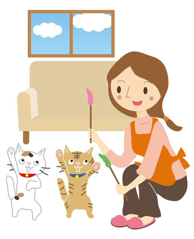 Ami gli animali? Allora puoi alloggiare gratis quando viaggi…