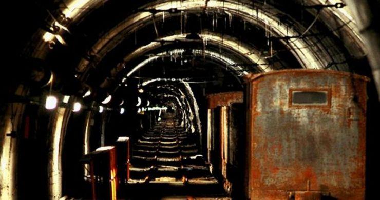 Nelle miniere di Cogne (credits: Comune di Cogne)