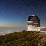 astroturismo La Palma Canarie
