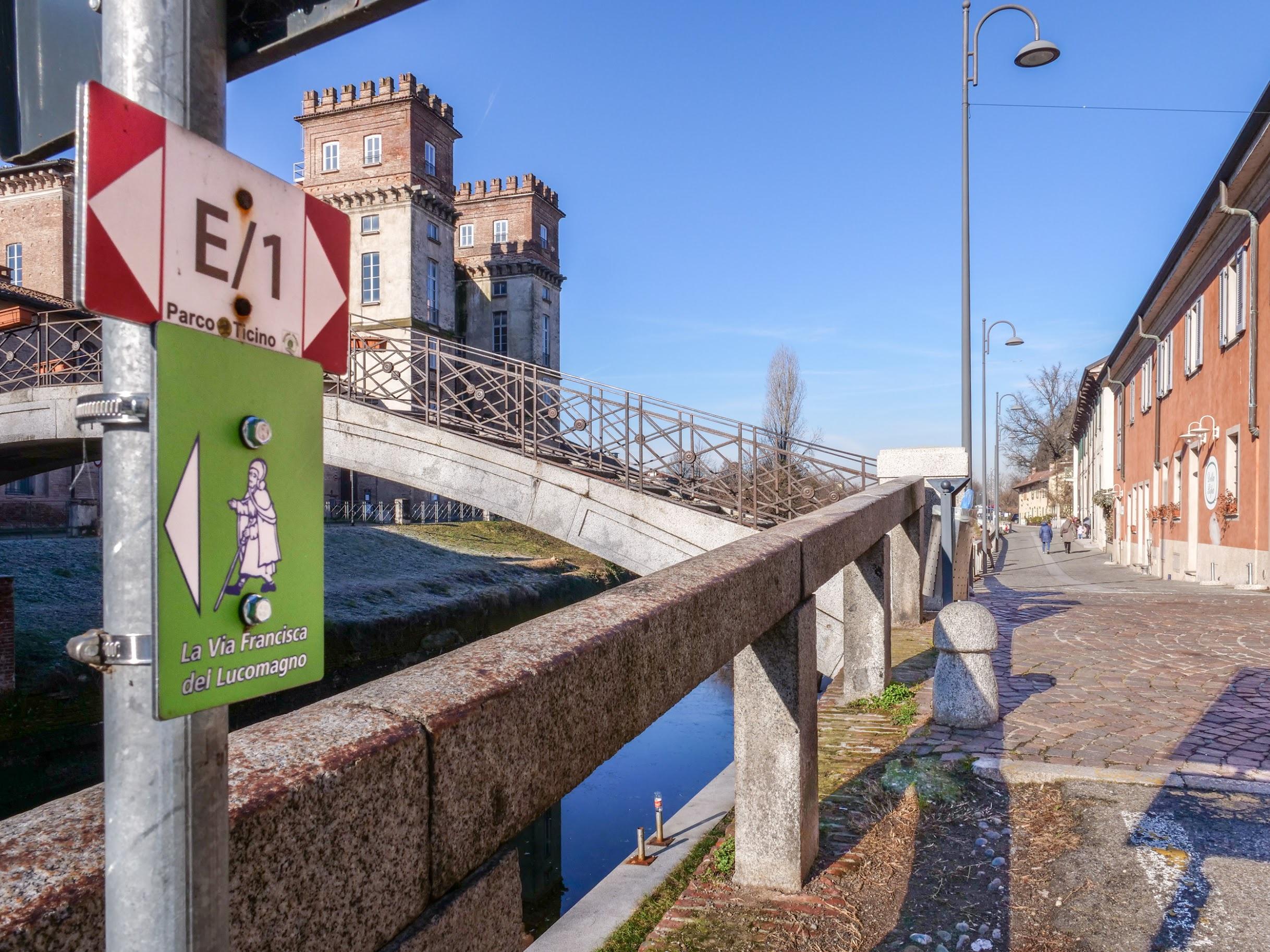 La Via Francisca del Lucomagno: un nuovo Cammino da scoprire.