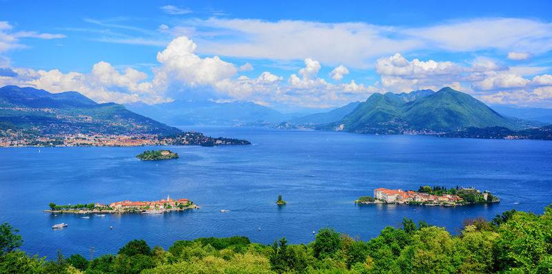 Lago Maggiore, tra natura e indirizzi gourmet