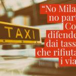 taxi malpensa