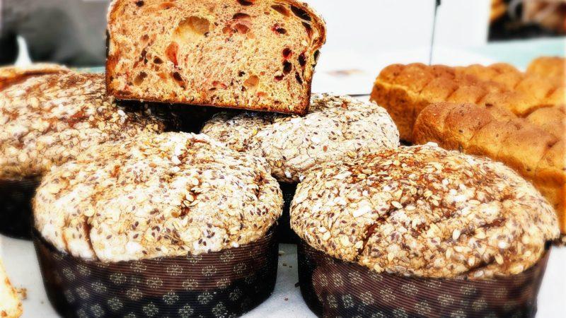 Vienna fuoriporta: chioschi & champagne, Sacher e profumo di pane