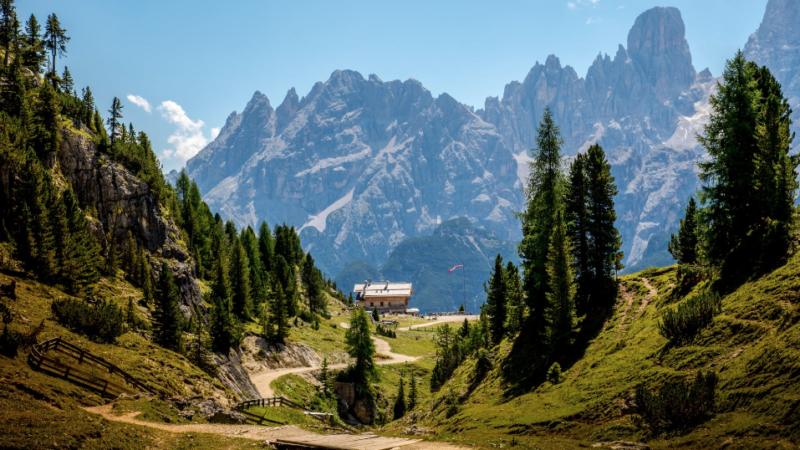 Giornata Internazionale della Montagna: 5 tips di Wiko per fotografare la natura