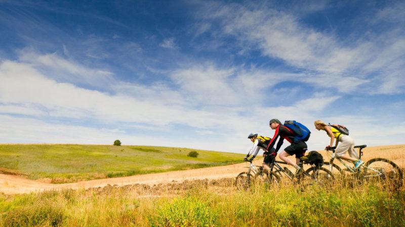 Il mondo del cicloturismo a Itinerando, la fiera del turismo esperienziale