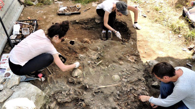 Un percorso archeologico in Valcuvia: 128mila euro in arrivo per crearlo