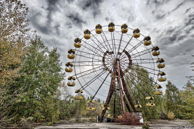 Abandonalism, il fascino dei luoghi dimenticati