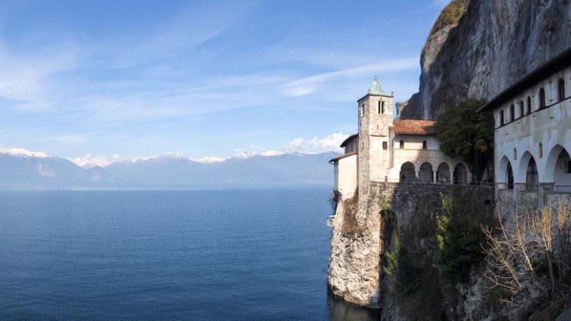 7 laghi in 7 giorni: Lago Maggiore