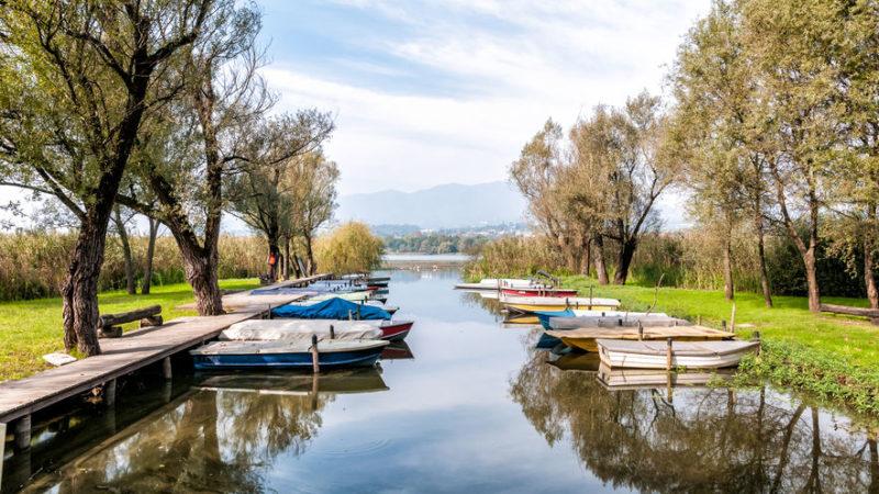 7 laghi in 7 giorni: lago di Varese