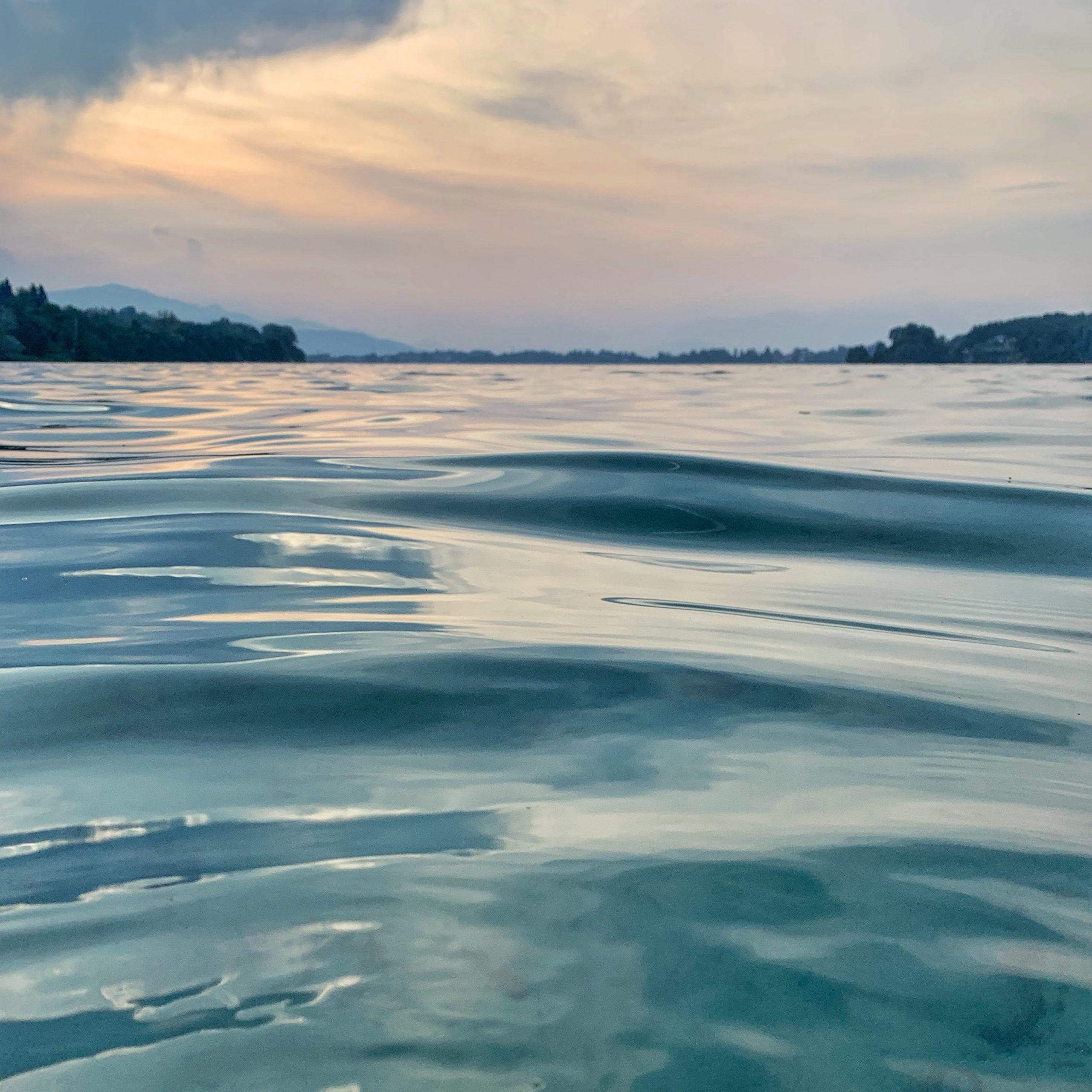 7 laghi in 7 giorni: lago di Monate