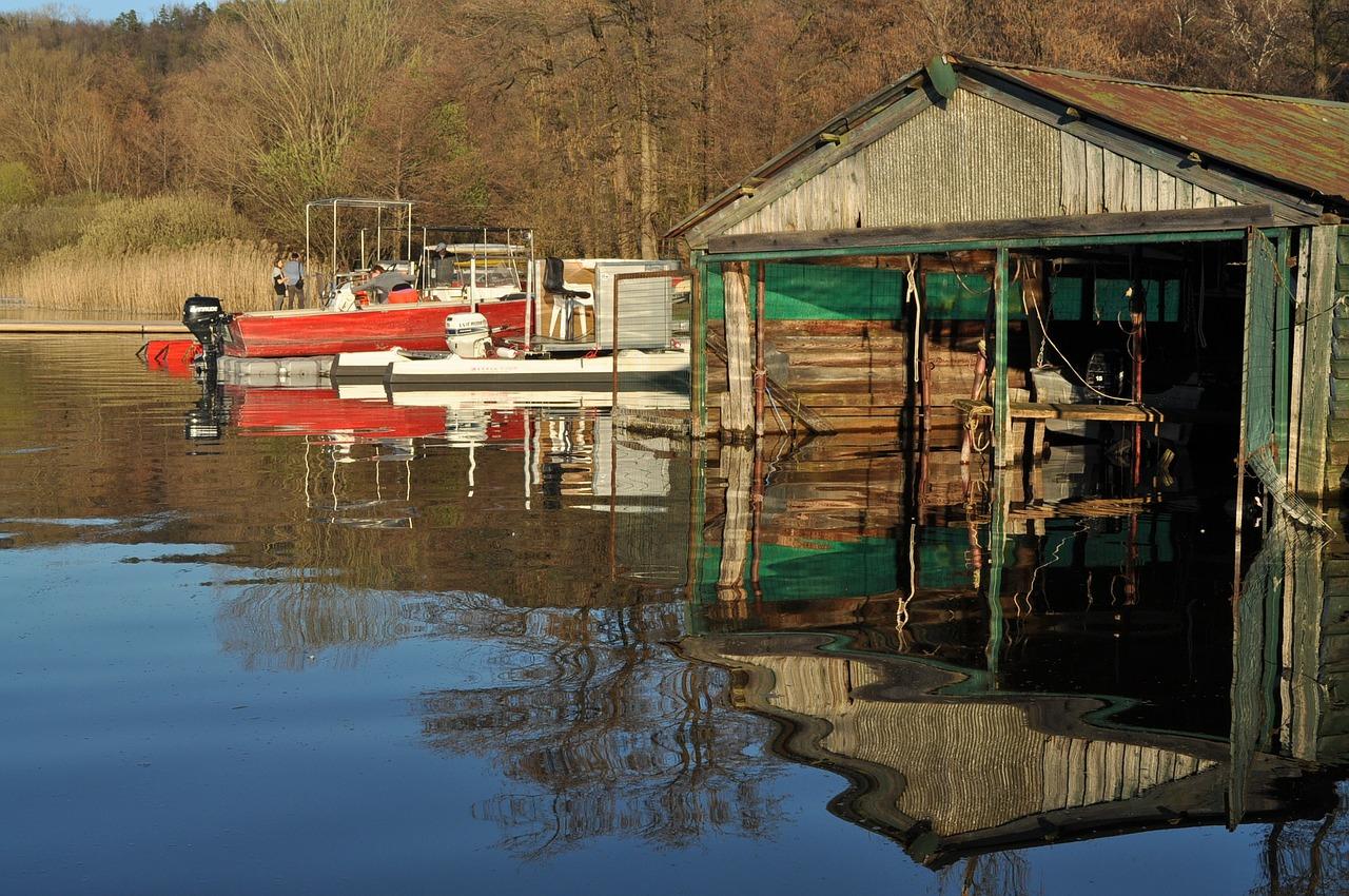 7 laghi in 7 giorni: lago di Comabbio