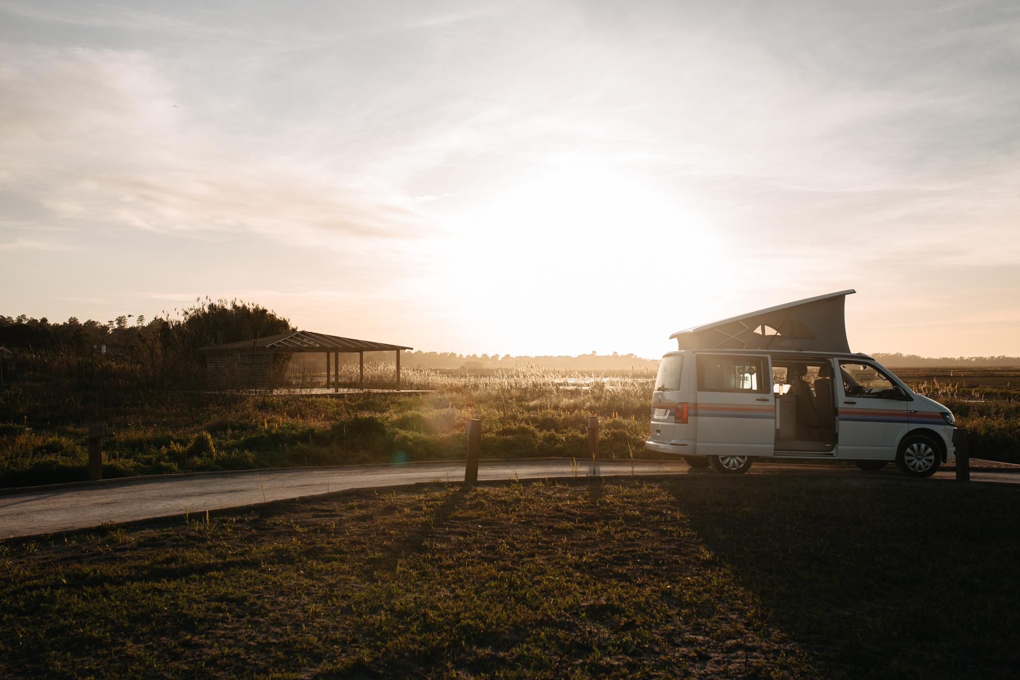 Estate 2020: è il momento giusto per provare un viaggio col camper!