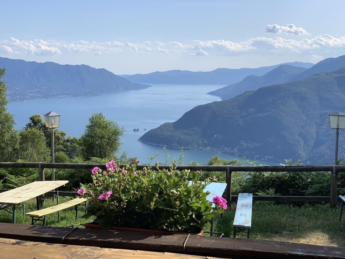7 laghi in 7 giorni: lago Delio