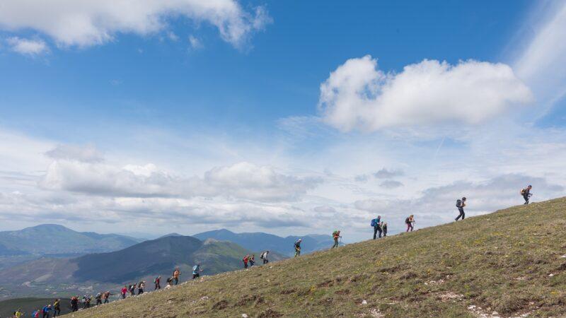 Sentiero Italia CAI: uno dei trekking più lunghi del mondo