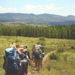 scuola di escursionismo CAI