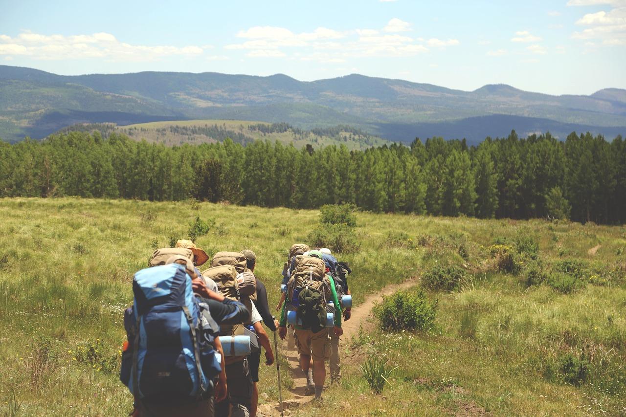 AAA aspiranti escursionisti cercansi: ricomincia il Corso base di Escursionismo Siel 2021