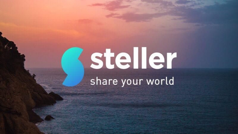 steller app