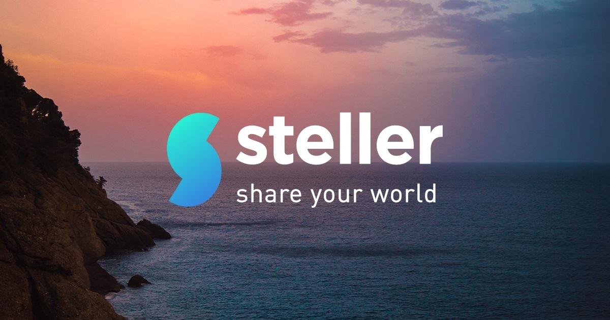 Steller: l'app-social bellissima per il travel che nessuno si fila