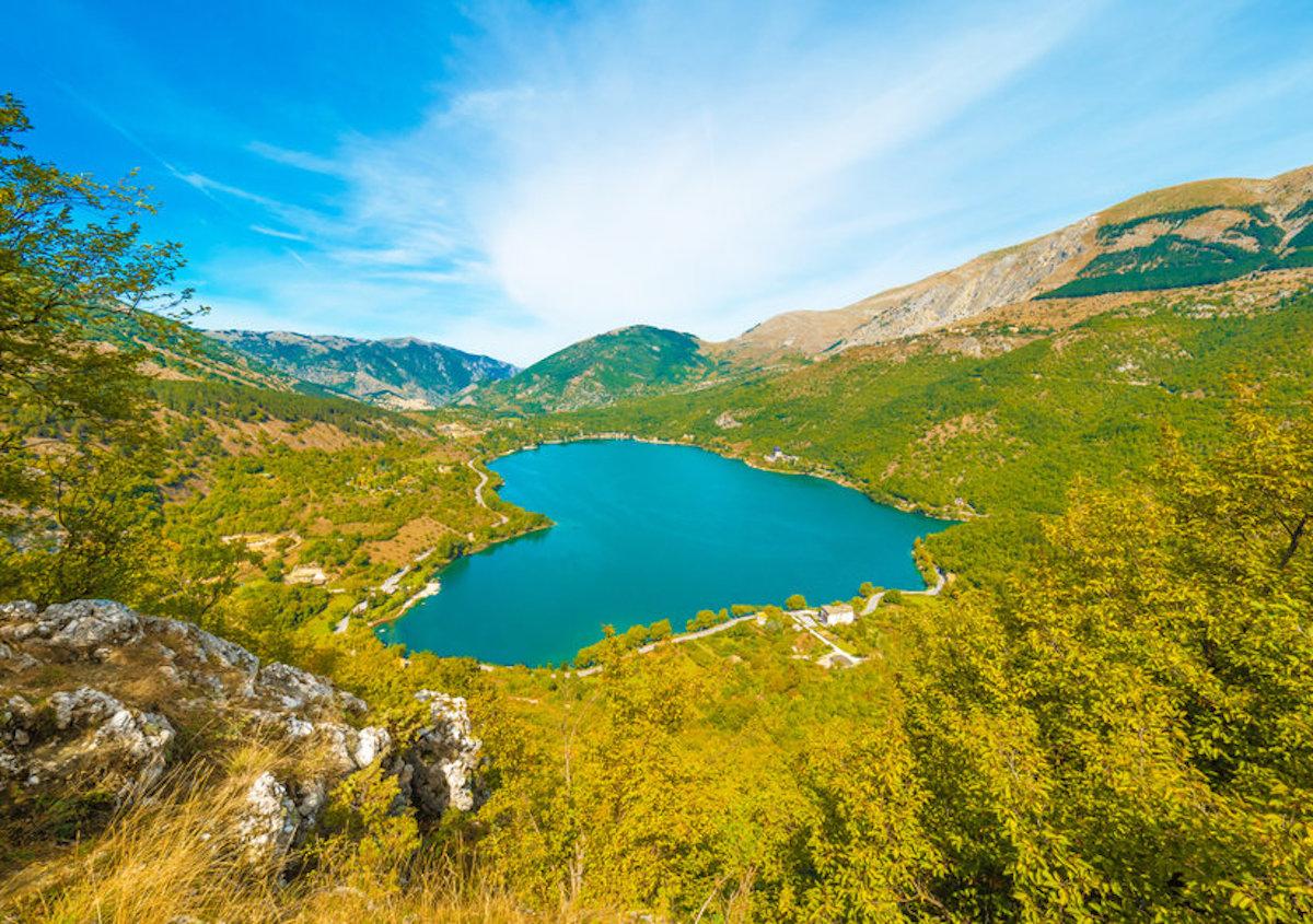 5 esperienze romantiche da fare in Abruzzo